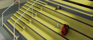 Reviprotecnica - Produto Escadas
